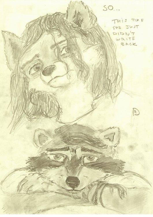Рисунки Дрона