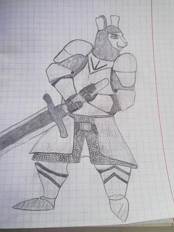 Рисунки Александра
