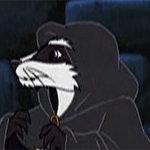 Рэдволльские аватары по мультфильму