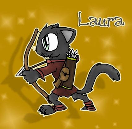 Лаура